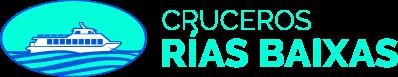 Logo Cruceros Rías Baixas
